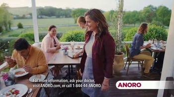 Anoro TV Spot, 'My Own Way: Breathe Better: $0' - Thumbnail 8
