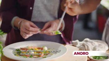 Anoro TV Spot, 'My Own Way: Breathe Better: $0' - Thumbnail 9