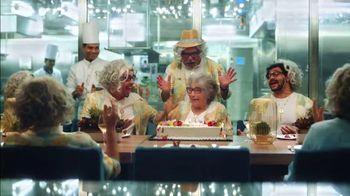 Carnival TV Spot, 'Birthday: Fun Genes: $289' - Thumbnail 4
