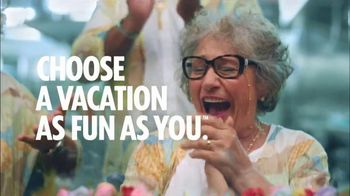 Carnival TV Spot, 'Birthday: Fun Genes: $289' - Thumbnail 7