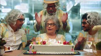 Carnival TV Spot, 'Birthday: Fun Genes: $289'