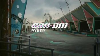 Can-Am Ryker TV Spot, 'See How Different the World Looks' - Thumbnail 1