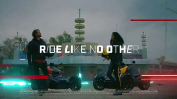 Can-Am Ryker TV Spot, 'See How Different the World Looks' - Thumbnail 10