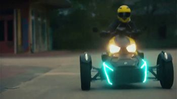 Can-Am Ryker TV Spot, 'See How Different the World Looks' - Thumbnail 5