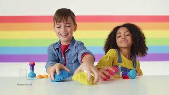 Kinetic Sand Rainbow Mix Set: Rainbow Surprises thumbnail