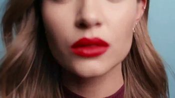 Maybelline New York Color Sensational Creams TV Spot, 'A New Feeling'