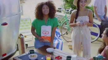 Kashi GO TV Spot, 'Not Just Any Cereal' - Thumbnail 2