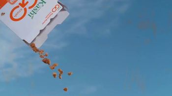 Kashi GO TV Spot, 'Not Just Any Cereal'