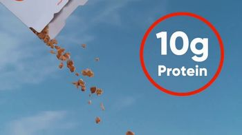 Kashi GO TV Spot, 'Not Just Any Cereal' - Thumbnail 3