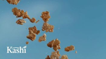 Kashi GO TV Spot, 'Not Just Any Cereal' - Thumbnail 4