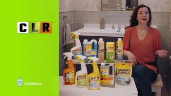 CLR TV Spot, 'Countertop Crud' - Thumbnail 9