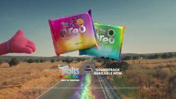 Oreo TV Spot, 'Trolls World Tour: Just Sing' Song by Justin Timberlake, Anna Kendrick - Thumbnail 10