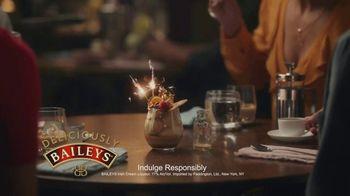 Baileys Irish Cream TV Spot, 'Bill or Baileys' - Thumbnail 9