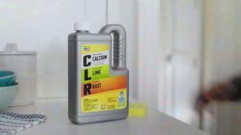 CLR TV Spot, 'Calcium Buildup' - Thumbnail 8