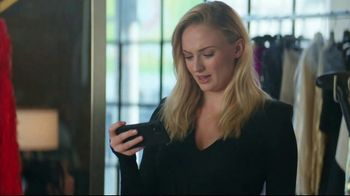 Quibi TV Spot, 'Strange Country' Featuring Sophie Turner