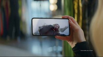 Quibi TV Spot, 'Strange Country' Featuring Sophie Turner - Thumbnail 6