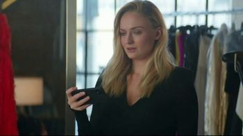 Quibi TV Spot, 'Strange Country' Featuring Sophie Turner - Thumbnail 7