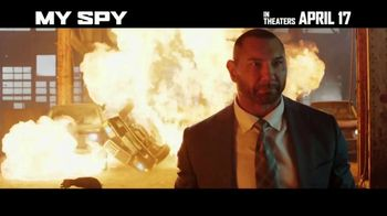 My Spy - Alternate Trailer 17