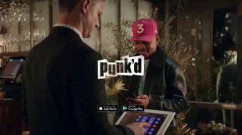 Quibi TV Spot, 'Restaurant' Featuring Chance the Rapper - Thumbnail 8