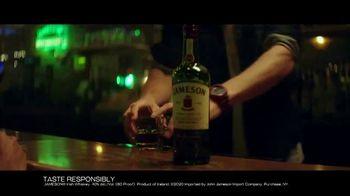Jameson Cold Brew TV Spot, 'Bartenders Gathering' - Thumbnail 9