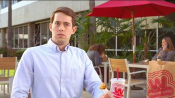 Wienerschnitzel Jalapeño Poppers TV Spot, 'Three Ways'