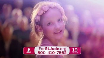 St. Jude Children's Research Hospital TV Spot, 'This Moment' - Thumbnail 4