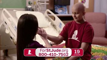 St. Jude Children's Research Hospital TV Spot, 'This Moment' - Thumbnail 9