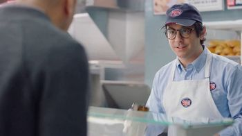 Jersey Mike's TV Spot, 'The Juice'