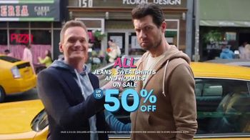 Old Navy TV Spot, 'What's Better Than Fleece?' Featuring Neil Patrick Harris, Billy Eichner - Thumbnail 9
