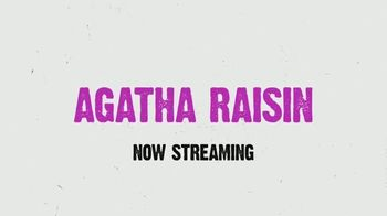 Acorn TV TV Spot, 'Agatha Raisin' - Thumbnail 7