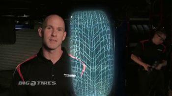 Big O Tires TV Spot, 'Out of Alignment' - Thumbnail 1