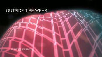 Big O Tires TV Spot, 'Out of Alignment' - Thumbnail 3