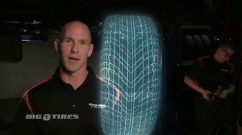 Big O Tires TV Spot, 'Out of Alignment' - Thumbnail 4