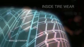 Big O Tires TV Spot, 'Out of Alignment' - Thumbnail 5