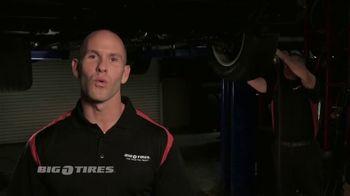 Big O Tires TV Spot, 'Out of Alignment' - Thumbnail 6