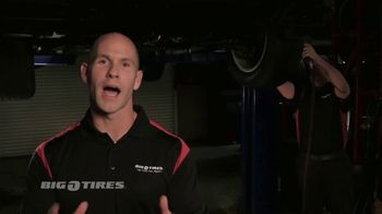 Big O Tires TV Spot, 'Out of Alignment' - Thumbnail 7
