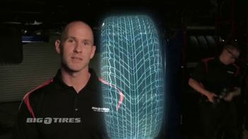 Big O Tires TV Spot, 'Out of Alignment'