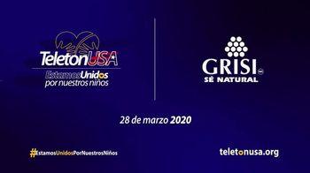 Grisi Ricitos de Oro TV Spot, '2020 TeletónUSA: Las fronteras no existen' [Spanish] - Thumbnail 8