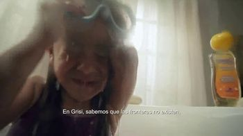 Grisi Ricitos de Oro TV Spot, '2020 TeletónUSA: Las fronteras no existen' [Spanish]