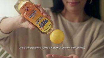 Grisi Ricitos de Oro TV Spot, '2020 TeletónUSA: Las fronteras no existen' [Spanish] - Thumbnail 4