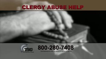The Sentinel Group TV Spot, 'Clergy Abuse' - Thumbnail 1