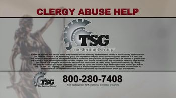 The Sentinel Group TV Spot, 'Clergy Abuse' - Thumbnail 6
