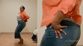 JCPenney TV Spot, 'Changing Room' - Thumbnail 9