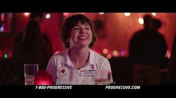 Progressive TV Spot, 'Off the Mara-ket' - Thumbnail 7