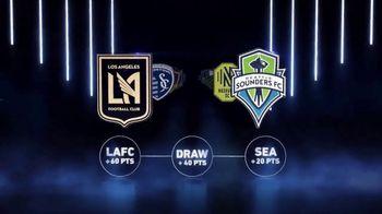MLS Predict 6 TV Spot, 'Win $50,000' - Thumbnail 6