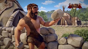 Forge of Empires TV Spot, 'Take the Challenge' - Thumbnail 1