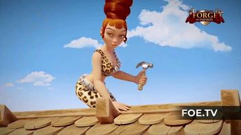 Forge of Empires TV Spot, 'Take the Challenge' - Thumbnail 2