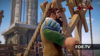 Forge of Empires TV Spot, 'Take the Challenge' - Thumbnail 4