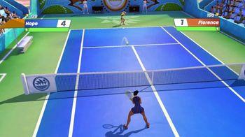 Tennis Clash TV Spot, 'Become a Tennis Legend' - Thumbnail 1