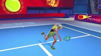Tennis Clash TV Spot, 'Become a Tennis Legend' - Thumbnail 5